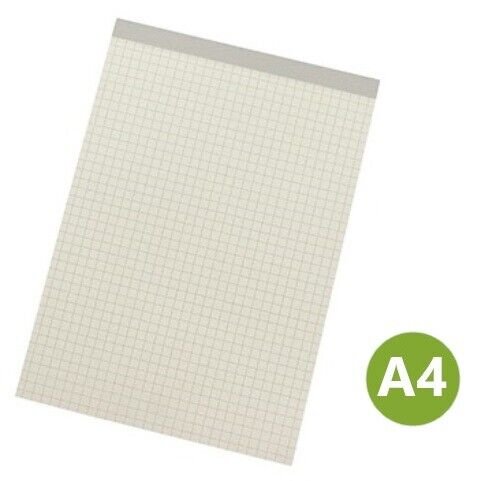 10 x Soennecken Notizblöcke Notizblock Recycling 50 Blatt 60g//m² A6//A5//A4 II