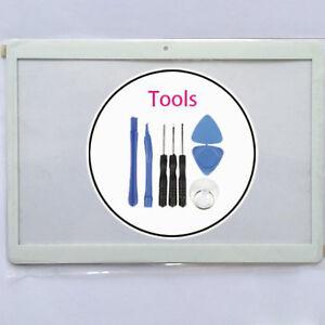Details about For MEDIATEK KT096H Touch Screen Digitizer Tablet Replacement  Glass Panel Sensor
