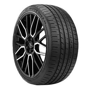 Ironman iMove Gen 2 SUV all/_ Season Radial Tire-265//35R22 102V
