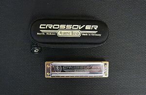 Armonica-diatonico-Hohner-Crossover-gama-alta-de-las-Marine-Band-nuevo-Do-C