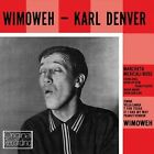 Wimoweh * by Karl Denver (CD, Jan-2012, Hallmark)