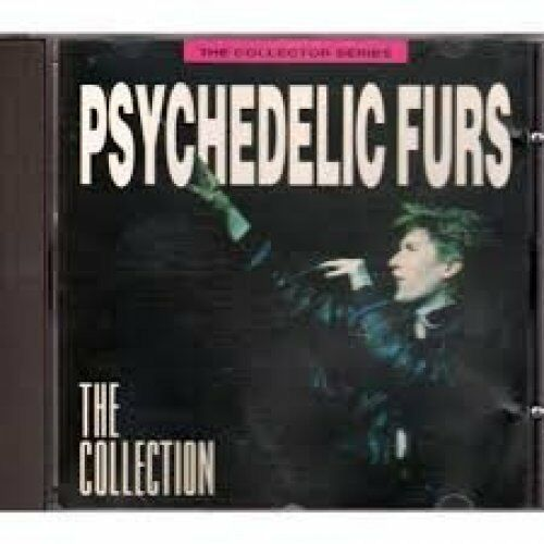 Psychedelic Furs Collection (17 tracks, #ccscd308) [CD]