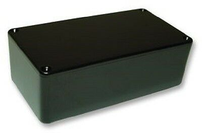 GENUINE MB8 ABS PLASTIC ELECTRONICS PROJECT BOX ENCLOSURE 150X80X50 UK Made