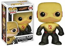 Funko Pop! TV il flash REVERSE Flash POP! Figura in vinile
