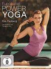 Eva Padberg - Functional Power Yoga (2013)