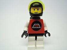 Lego mini personaje Space M: Tron + airtank sp033 set 6862 6877 6896 6923 6956