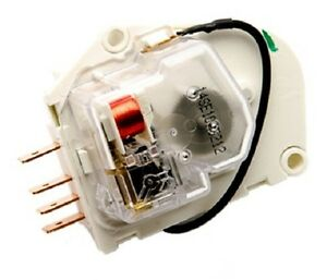 image is loading whirlpool-refrigerator -defrost-timer-w10822278-482493-ap5985208-ps11723171