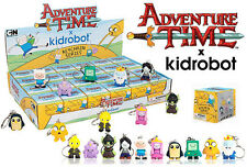 "Adventure Time Figure Series Blind Box by KIDROBOT NEW 3"" Cartoon Network"