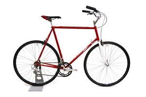 Specialized Allez Steel Road Bike 2 x 6 Speed Suntour Superbe Vintage 62 cm / XL