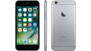 APPLE-IPHONE-6-16GB-USATO-GRADO-B-GRIGIO-NERO-GARANZIA-ACCESSORI-INCLUSI-IOS11