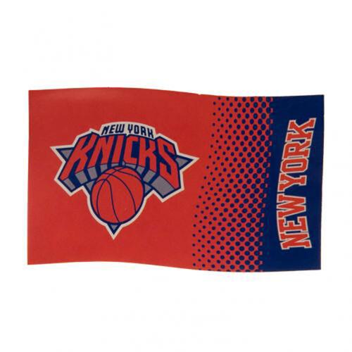 New York Knicks FD Flag - NBA GIFT