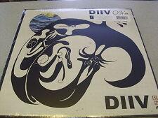 DIIV - Oshin - LP Vinyl // Neu & OVP // incl. Download