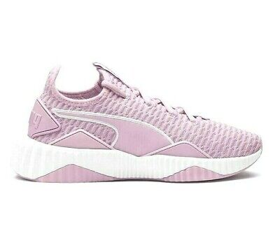 Puma Defy Winsome Orchid Pink 190949 07