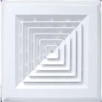 Speco Technologies Sp-ct8/t 8 70/25v 2' X 2' Ceiling Tile Speaker 14392-157