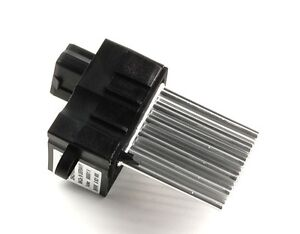 Heater Blower Motor Resistor For Bmw E39 E46 E53 E83 520i