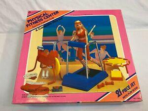Meritus-Physical-Fitness-Center-for-11-5-034-Fashion-Dolls-1982-Exercise-Set