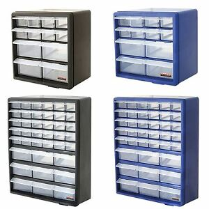 nut and bolt storage cabinets 12 39 drawer multi tools diy storage cabinet organiser box 23805
