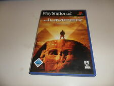 PLAYSTATION 2 PS 2: JUMPER GRIFFIN 'S STORY (3)
