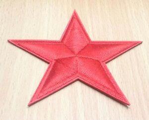 Communist Symbol Star NEW RED STAR RU...