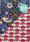 V&a Pattern 100 Postcards 9781851778157 V & a Publishing 2014 Postcard