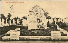 MARGATE( Kent): Surf Boat Memorial  H.S.