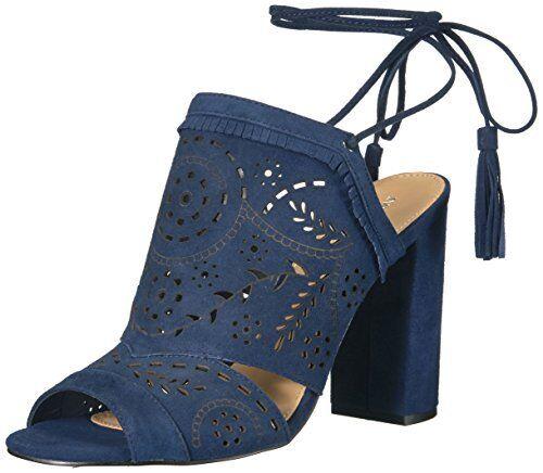 Ivanka Trump Trump Trump Womens Karah Heeled Sandal- Select SZ color. dc421b