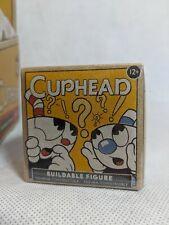 McFarlane Toys Blind Box Figure-Cuphead S1-Dr Khal DU ROBOT NEUF 3 pouces
