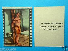 figurines figuren figurine nannina 1950 r.k.o. tarzan johnny weissmuller cinema