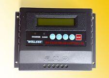 25A Solar Charge Controller 12V/24V