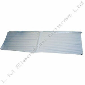 Image Is Loading W4 Caravan Awning Skirt Wheel Arch Draught Cover