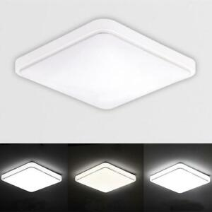 Square Led Ceiling Down Bright Light