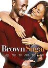 Brown Sugar 0024543065494 With Queen Latifah DVD Region 1