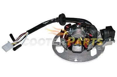 NEW OEM Stator Generator Magneto Apex Pro Shark 50 70 90 100 ProShark 90