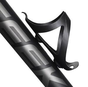 Carbon 3K MTB Mountain Road Bike Bicycle Water Bottle Holder Rack Cage No logo