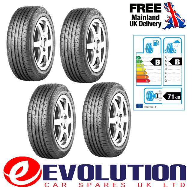 4 X Véritable 235/45R18 98 W XL Lassa des allées pneus 2354518, PSR 17-18