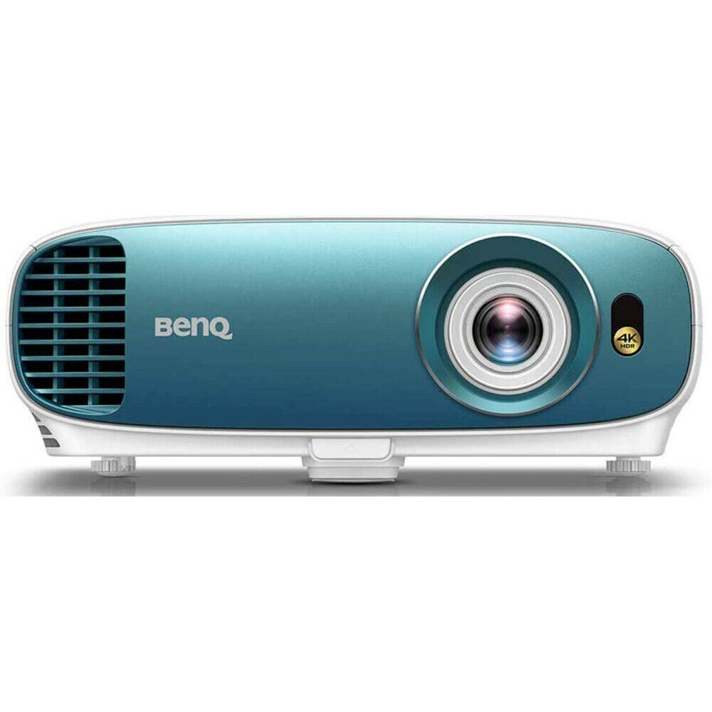 BenQ TK800M True 4K UHG Home Entertainment Projector. Available Now for 909.00