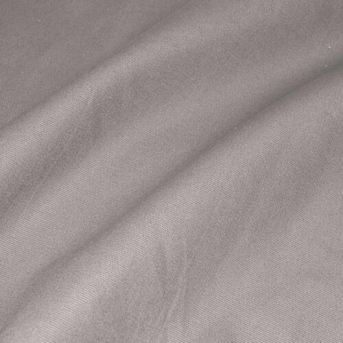 Grey Round Shape High Quality Cotton Canvas Cushion Cover//Pillow Case la01n Lt