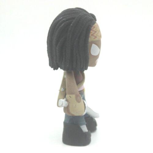 Funko The Walking Dead Series 2 Mystery Mini Michonne figure 1//12 rarity