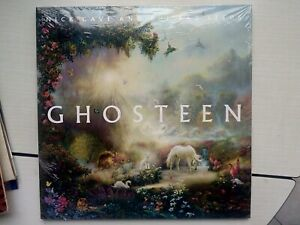 Nick Cave And The Bad Seeds - Ghosteen (2Lp) NM / NM,  Ref BS016LP [Ambient]