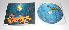 Maxi Single CD  Snap feat. Rukmani - Rame  1996  4.Tracks sehr gut  MCD S 6