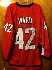 joel ward jersey