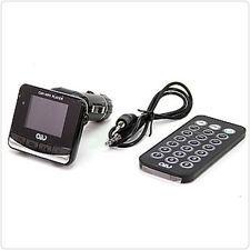 AIV FM-893 FM-TRANSMITTER MP3 USB SD-CARD 640288