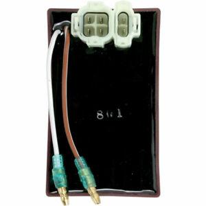 Ricks Electric Hot Shot CDI Box Polaris 2x4 350L 93 4x4 350L 90-93