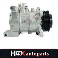 A/C Compressor For Lexus Gs300 Is300 3.0l 20-11284