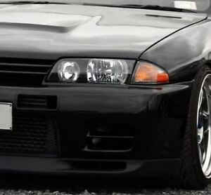 Details about 2UP R32 Clear Headlight Covers