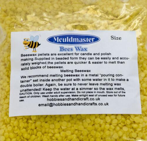 Cire d/'abeille jaune