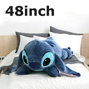 Image Is Loading Bnwt Soft 48inch Huge Giant Sch Plush Toy