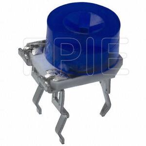 Lot-of-2-3306F-1-103-10k-Ohm-6mm-Potentiometer-Bourns-Inc