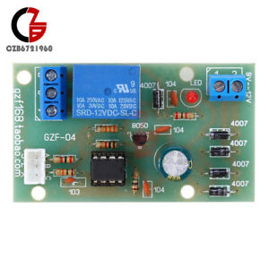 DC-12V-Auto-Pumping-Water-Liquid-Level-Detection-Module-Switch-Sensor-Controller