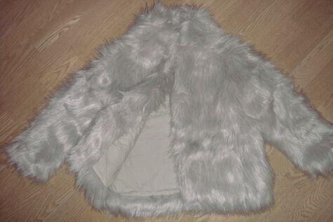 Vinterjakke, Smart og anderledes jakke NY, Molo